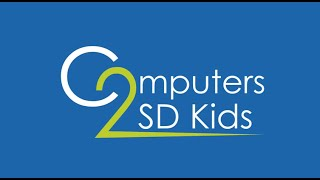 Computers to San Diego Kids