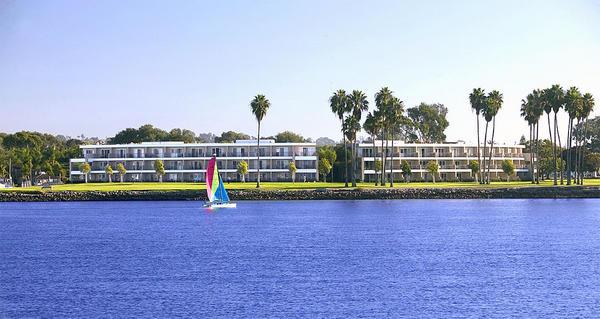 Dana Hotel Bay View