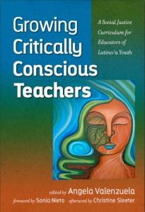 Growing Critically Conscious Ts