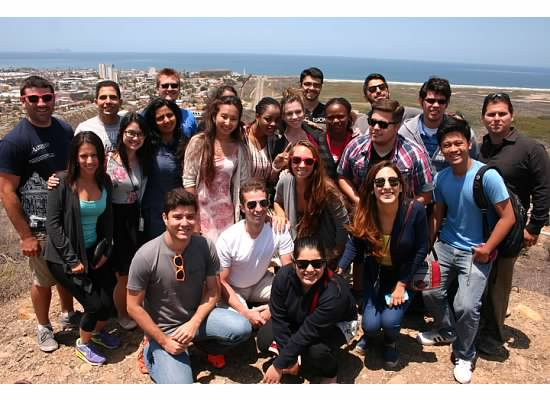 The 22 Fellows representing 18 nations and world regions for the Hansen Summer Institute.