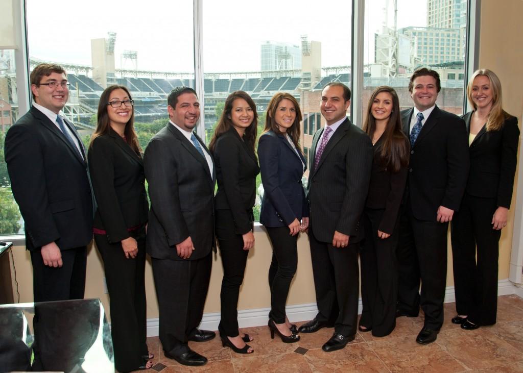 RJS Law Team