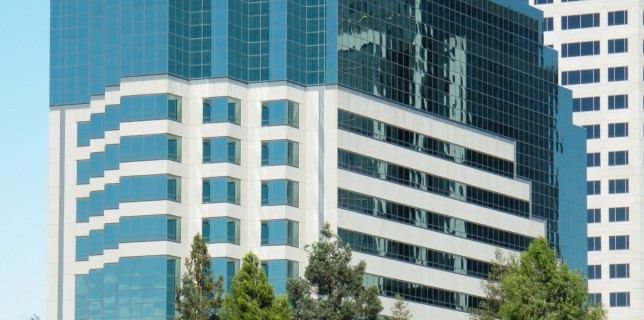 California State Controller's Office. Photo credit: Coolcaesar at en.wikipedia