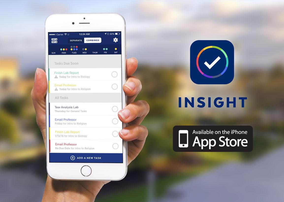 Insight App