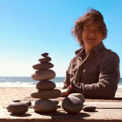 Reo Watanabe.