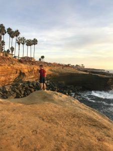 Photo of Sunset Cliffs