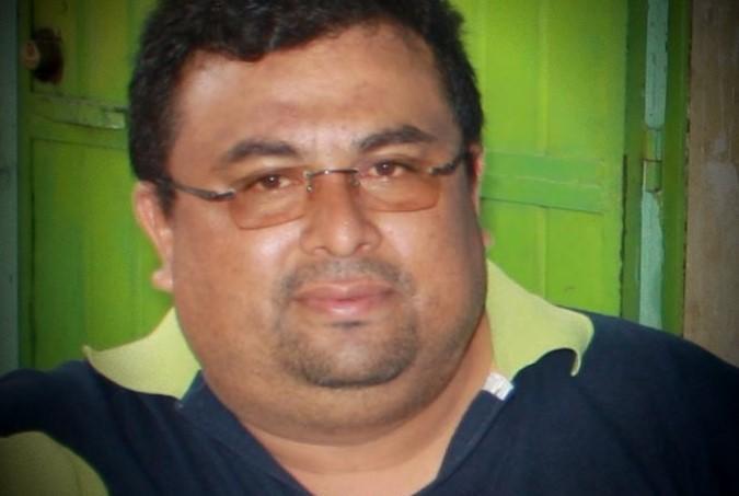 Pedro Tamayo Rosas