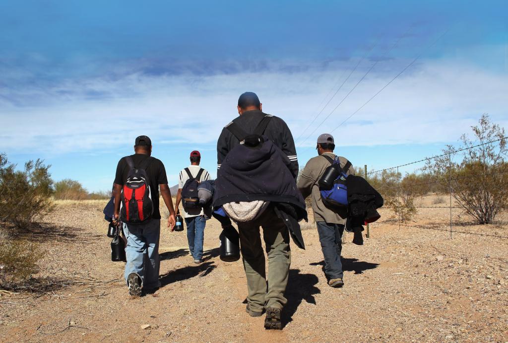 Pena - Migrants 11