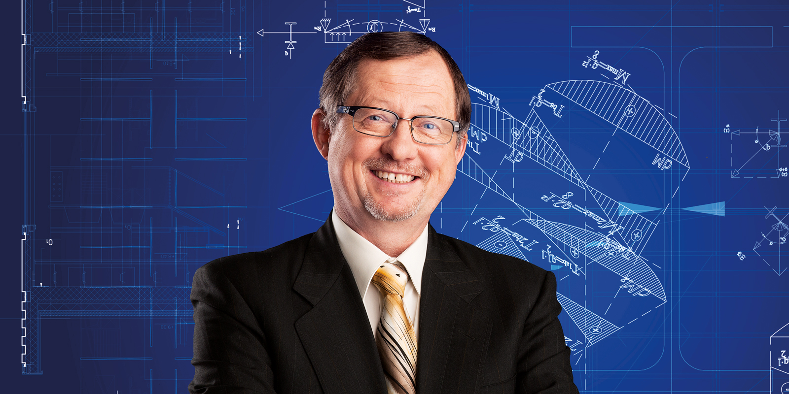 USD engineering dean Chell Roberts