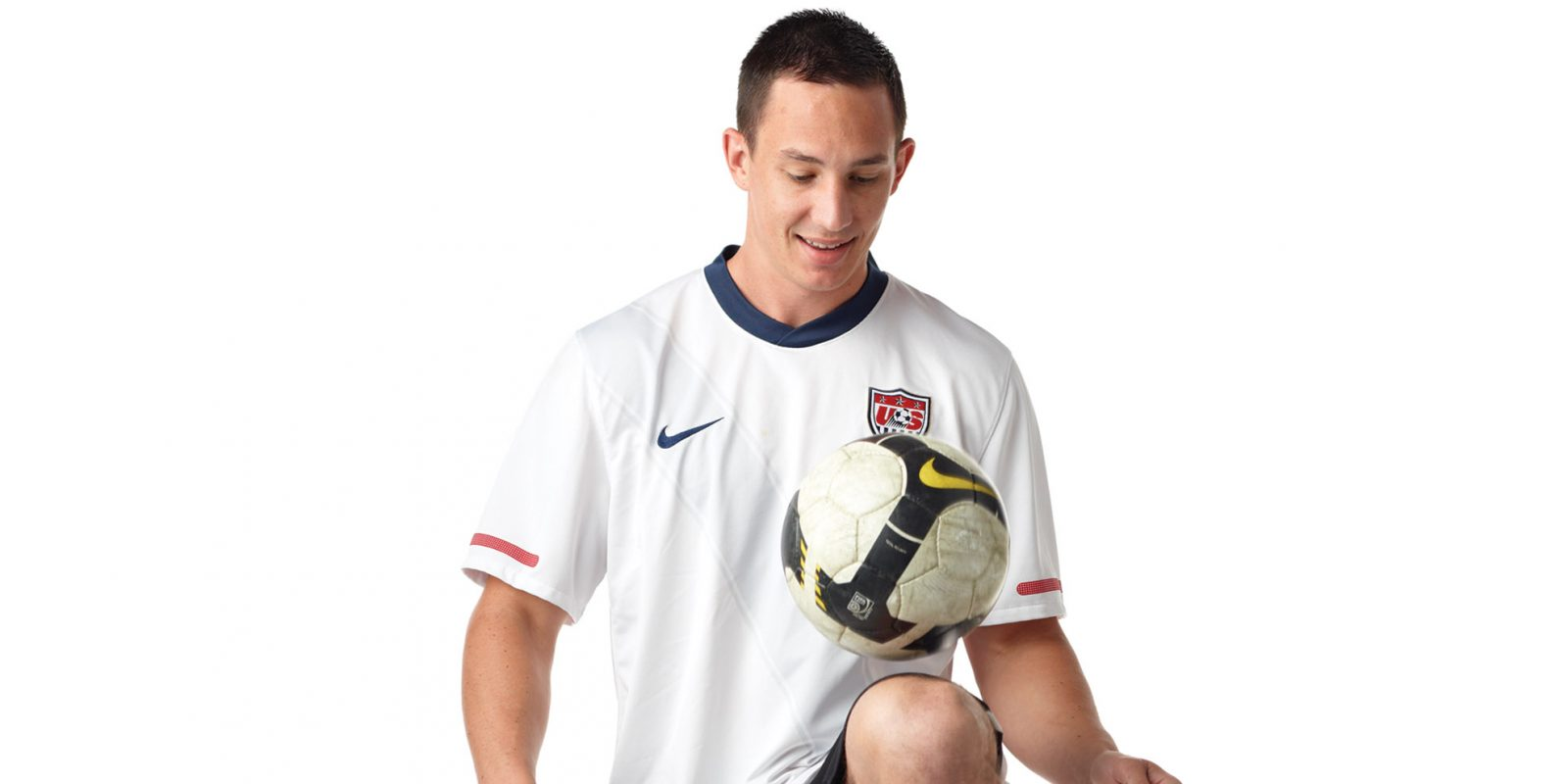USD Soccer Player Cory Norris '11 BAcc/MTax