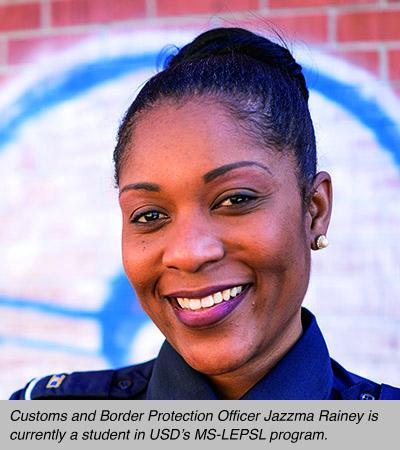 Jazzma Rainey