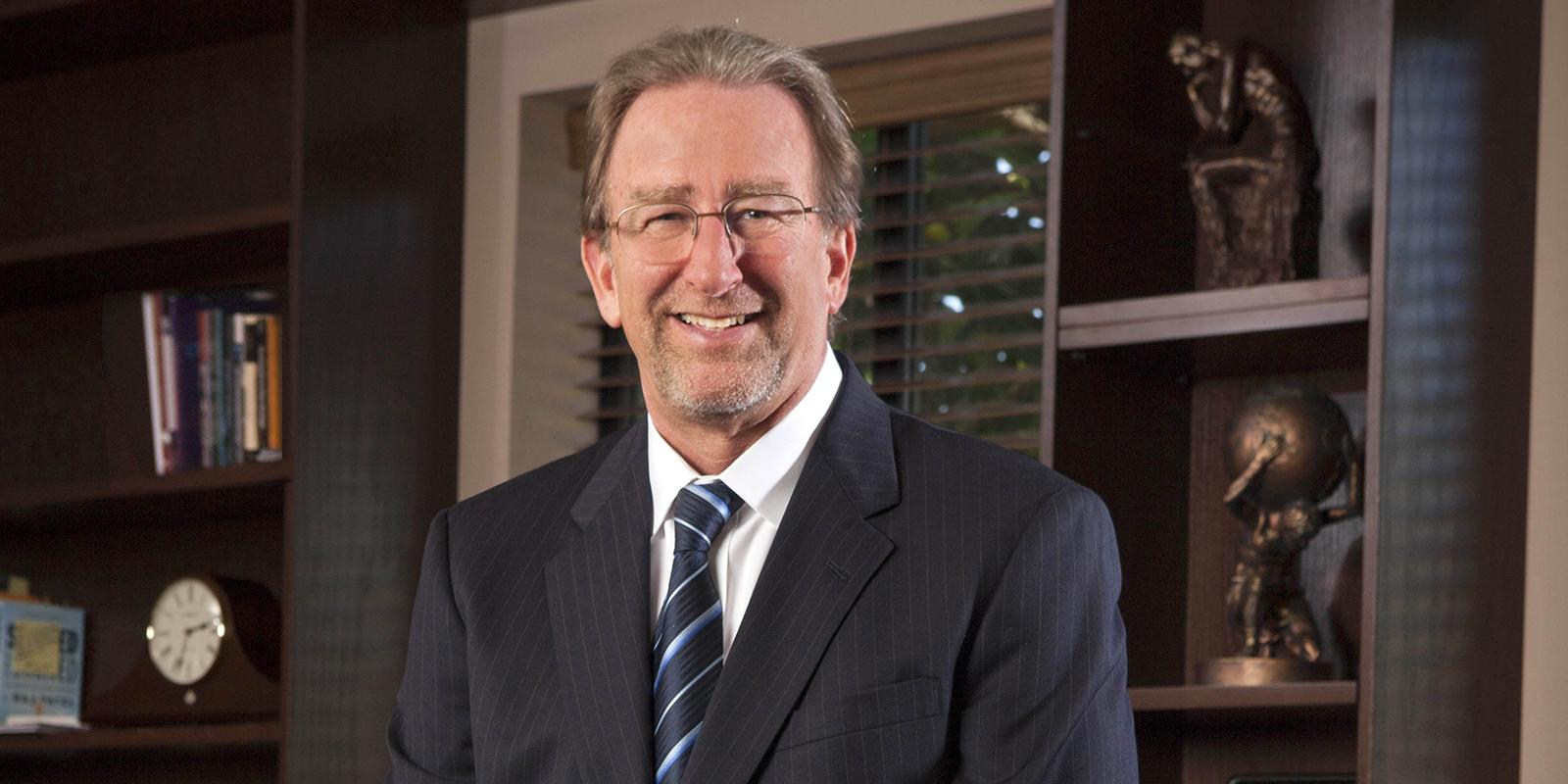 USD's Andy Allen