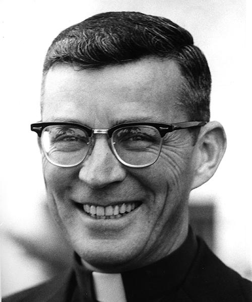 Fr. Norbert Rigali