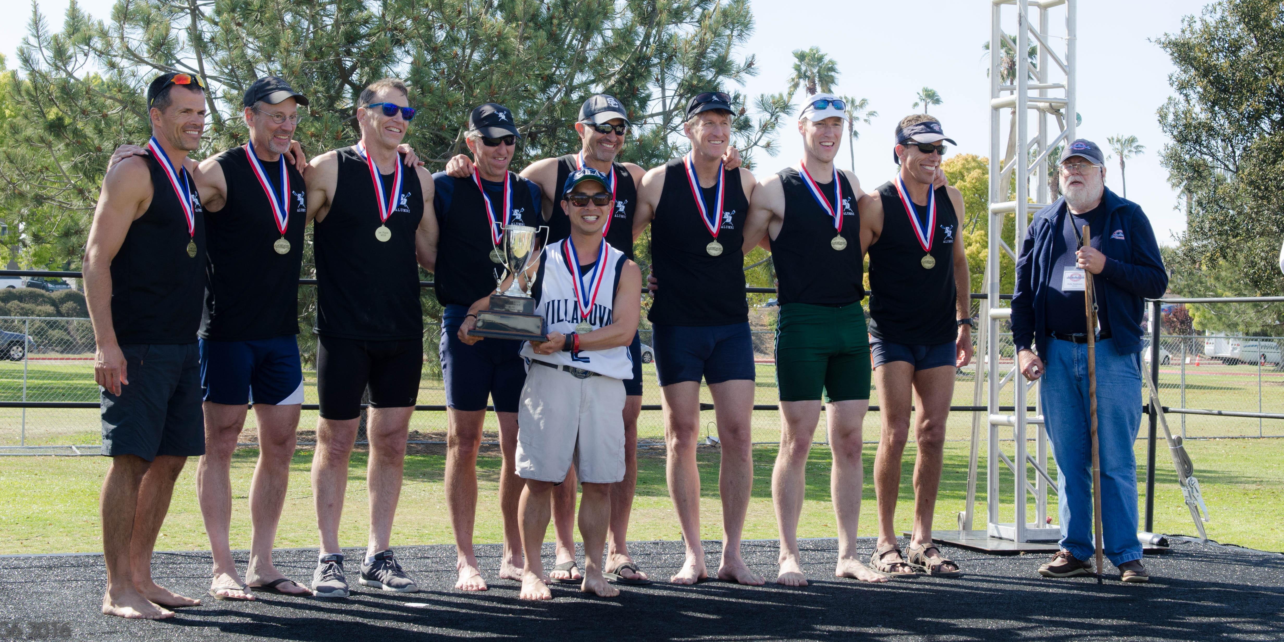 USD Rowing Alumni