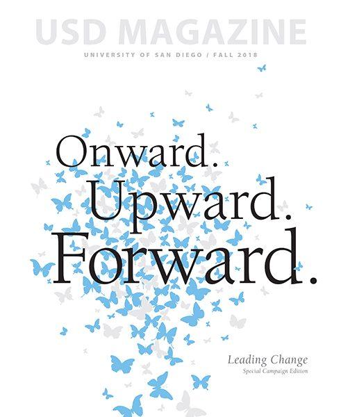 fall 2018 usd magazine cover