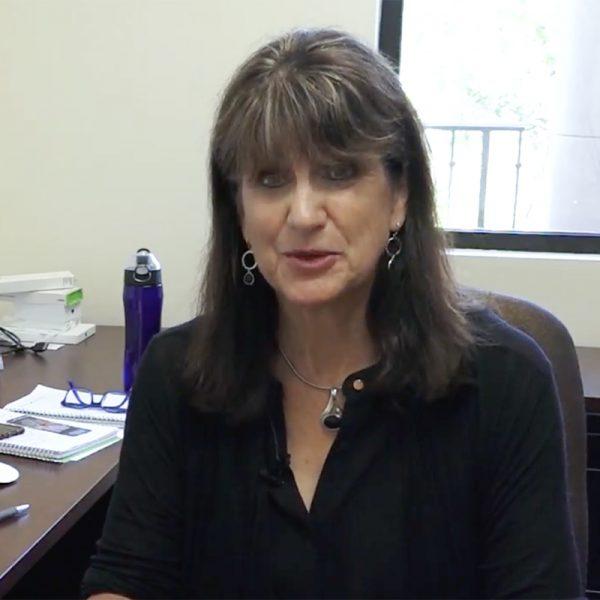 USD Professor Karen Henken, MBA
