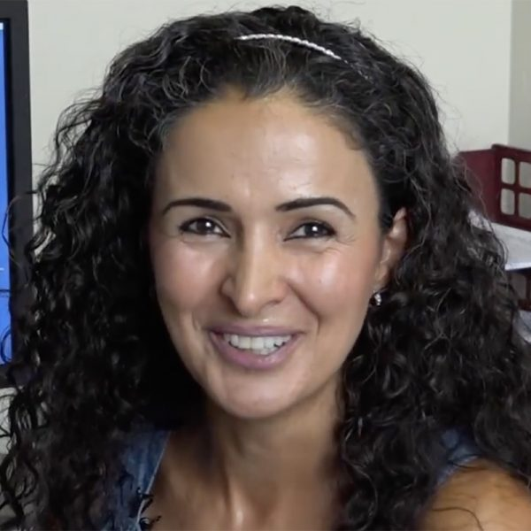 USD Professor Imane Khalil, PhD