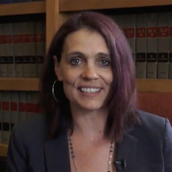 USD Professor Miranda Perry Fleischer, JD