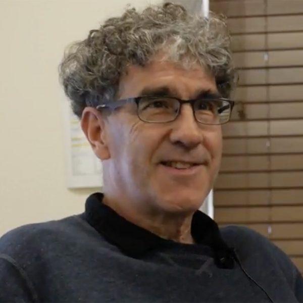 USD Professor John Glick, PhD