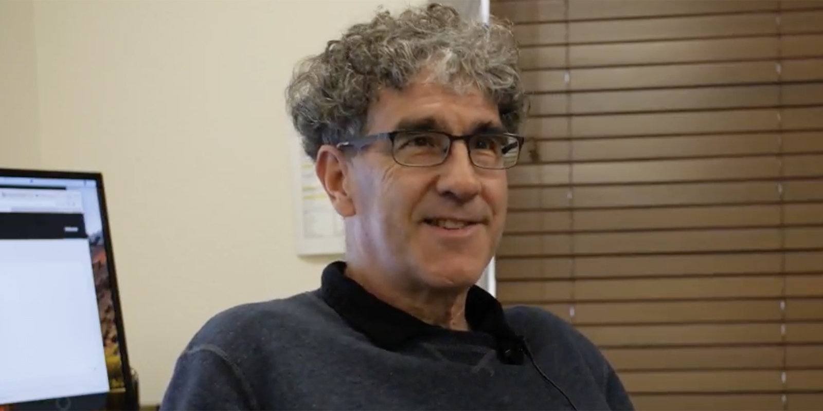 USD Professor John Glick, PhD