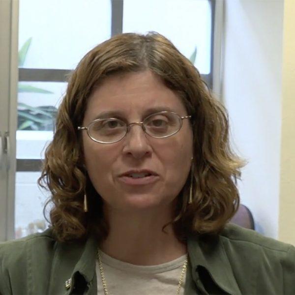 USD Professor Susan Lord, PhD