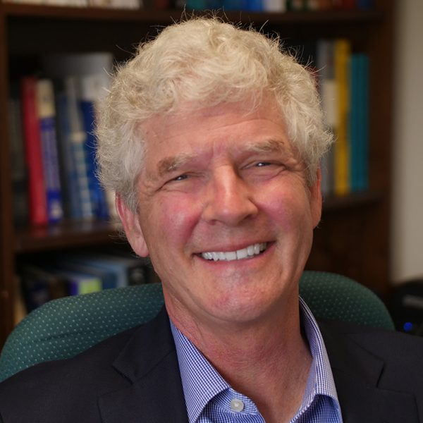 USD professor David Pyke, PhD