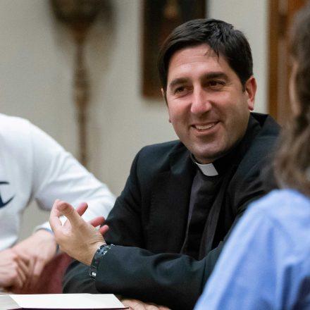 Father Martin Latiff