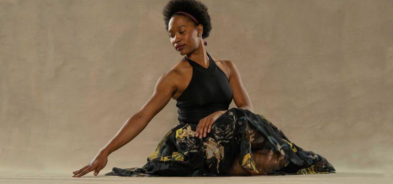 Dancer and choreographer Natasha Ridley is an alumna of USD.
