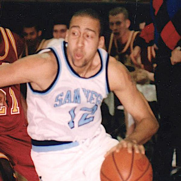 USD alumnus David Fizdale.