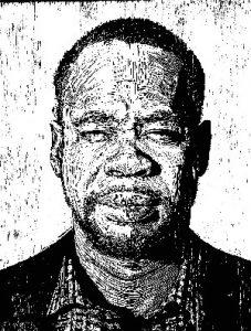 Former exploiter Armand King
