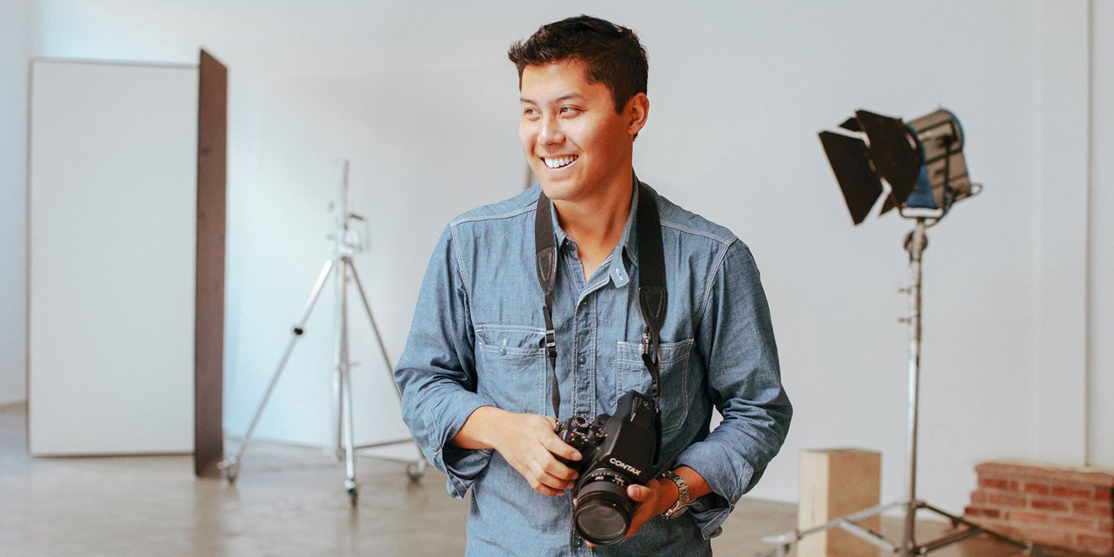 USD alumnus and photographer Justin Chung