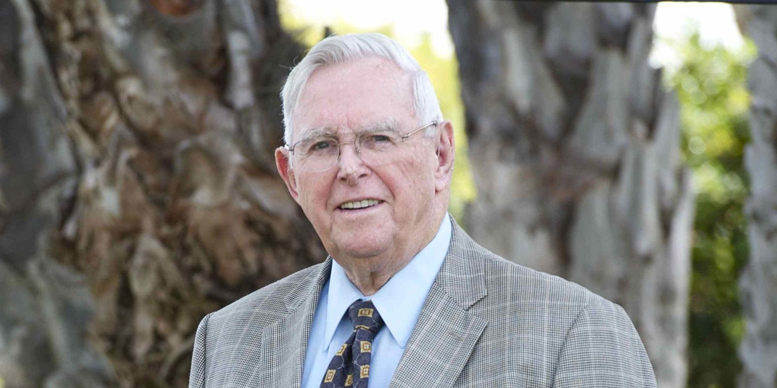 The late Daniel (Dan) F. Mulvihill