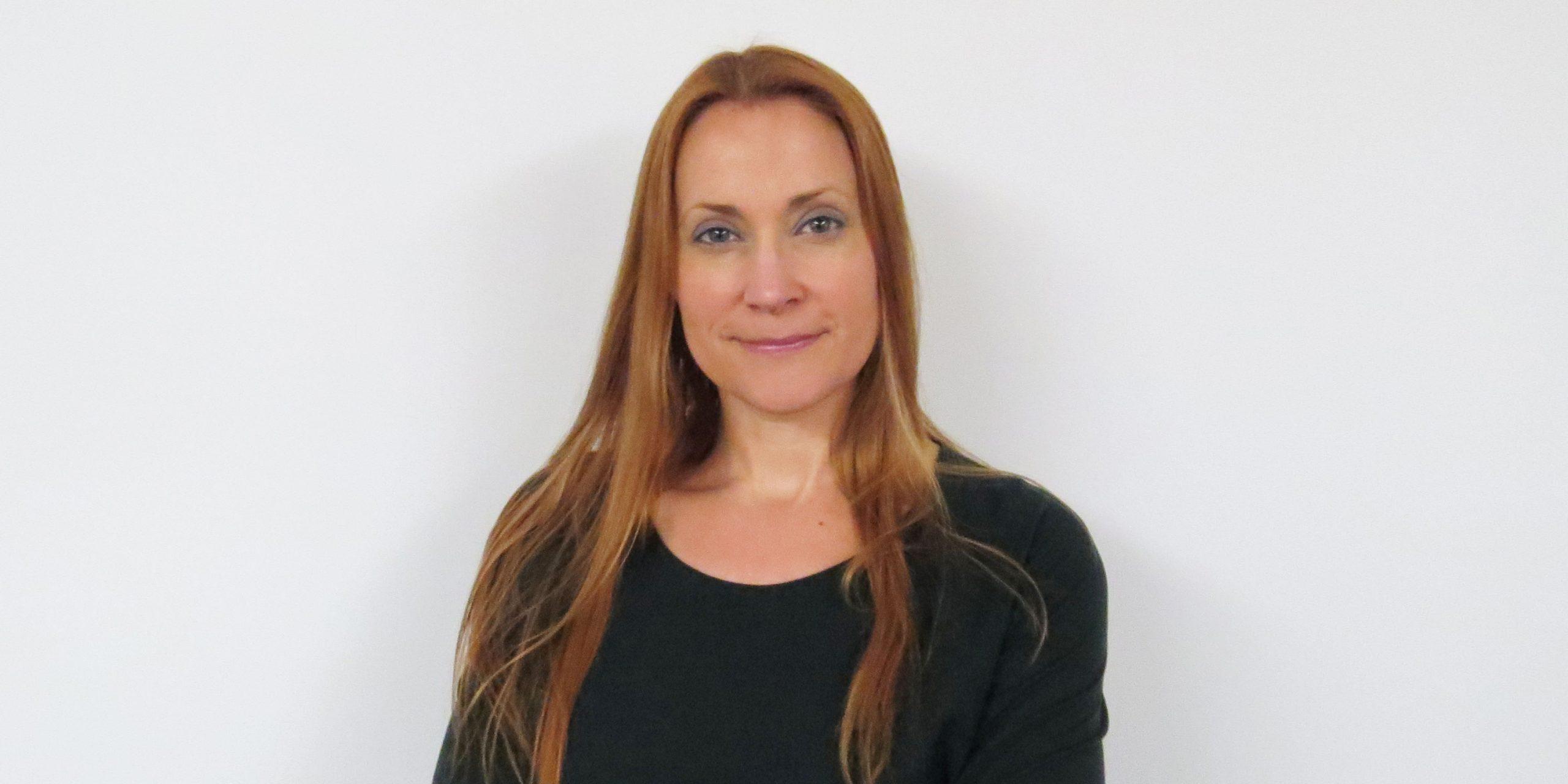 Headshot of USD alumna Ruth Rivet