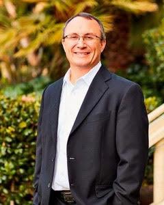 USD trustee Jon Balousek