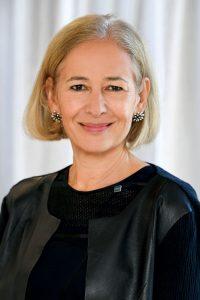 USD trustee Sue Cunningham