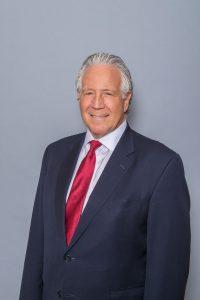 Corporate headshot of Charles LiMandri '77 (BA)