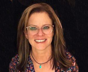 USD employee Elisa Lurkis.