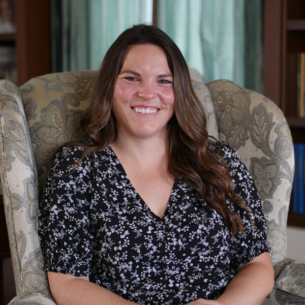 USD alumna Whitney Buzbee '21 (MSN)