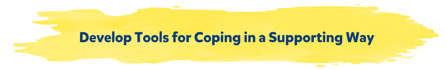 Positive Coping Skills   You are USD   Suicide PreventionYou