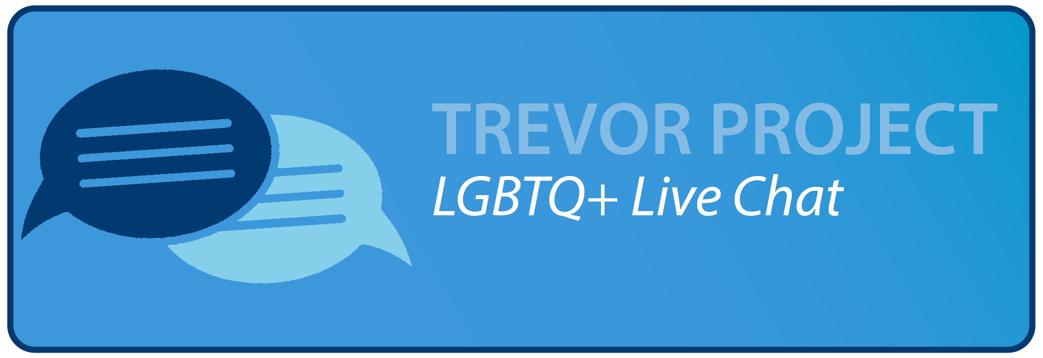 Trevor Project, LGBTQ Live Chat